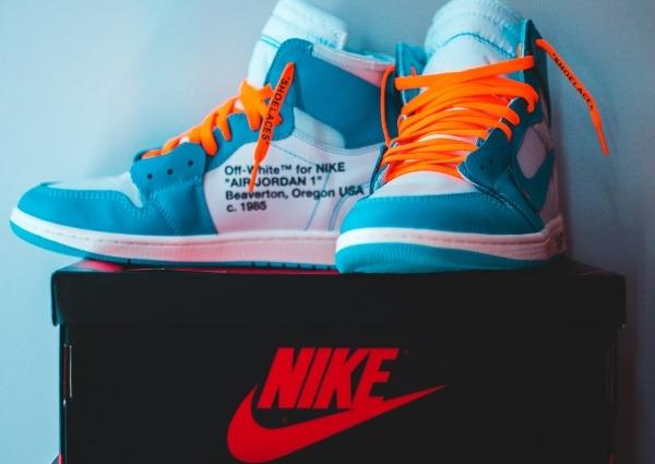 Nike sneakers pour hommes : les plus rares