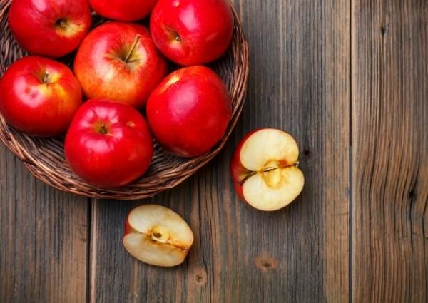 Brûleurs de graisse extra forts naturels : pomme