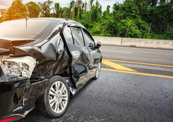 accident voiture et assurance