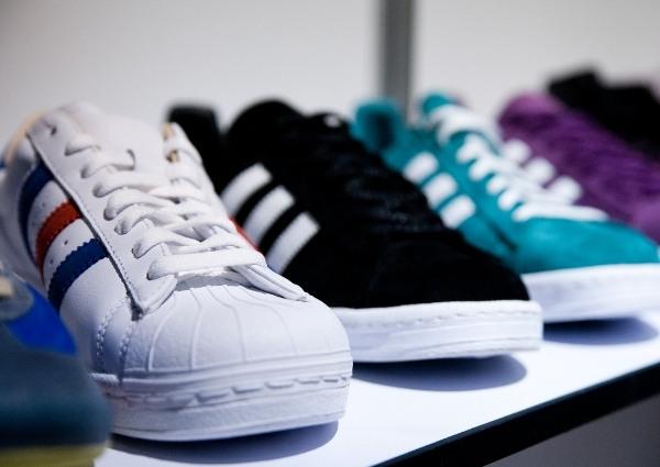 Soldes sneakers : le choix des sneakers