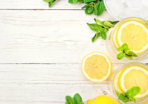 Brûleurs de graisse extra forts naturels : citron
