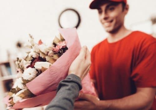 Livraison fleurs Maroc