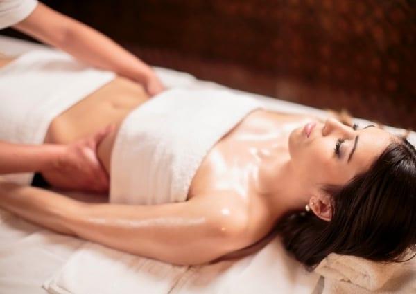 massage et libido