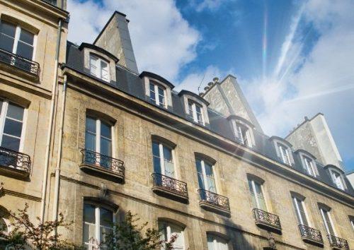 Investir dans l'immobilier en île de France