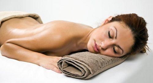 Mal de Dos : Comment bien masser quelqu'un