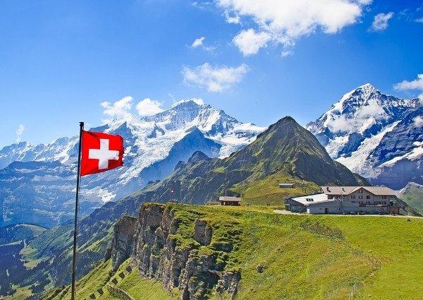 Permis de travail suisse